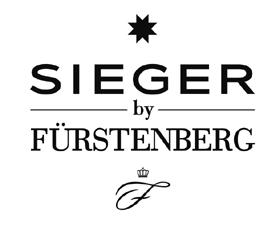 Corner 378 - Accessoires Einrichtungsberatung Dortmund - Sieger by Fürstenberg Logo