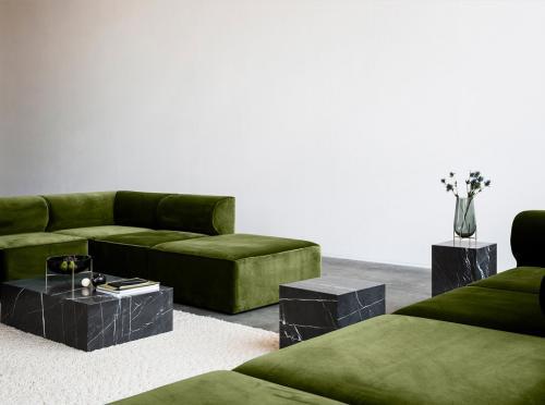 Menu Design bei Corner 378 Dortmund